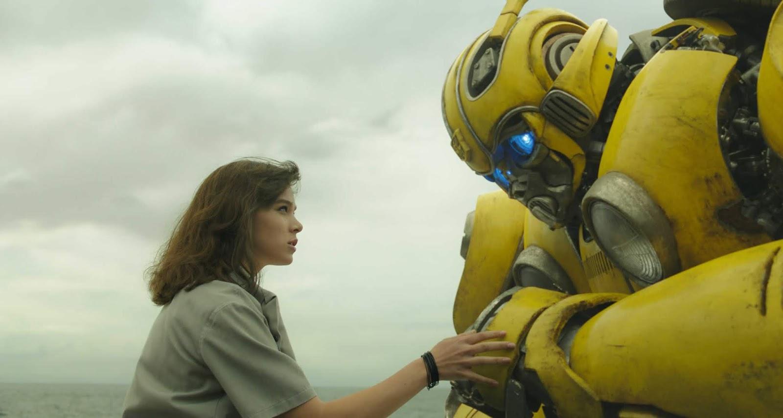 bumblebee, transformers, premiery kinowe