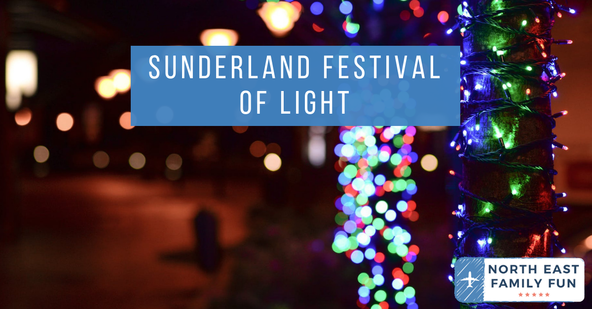 Sunderland Festival of Light