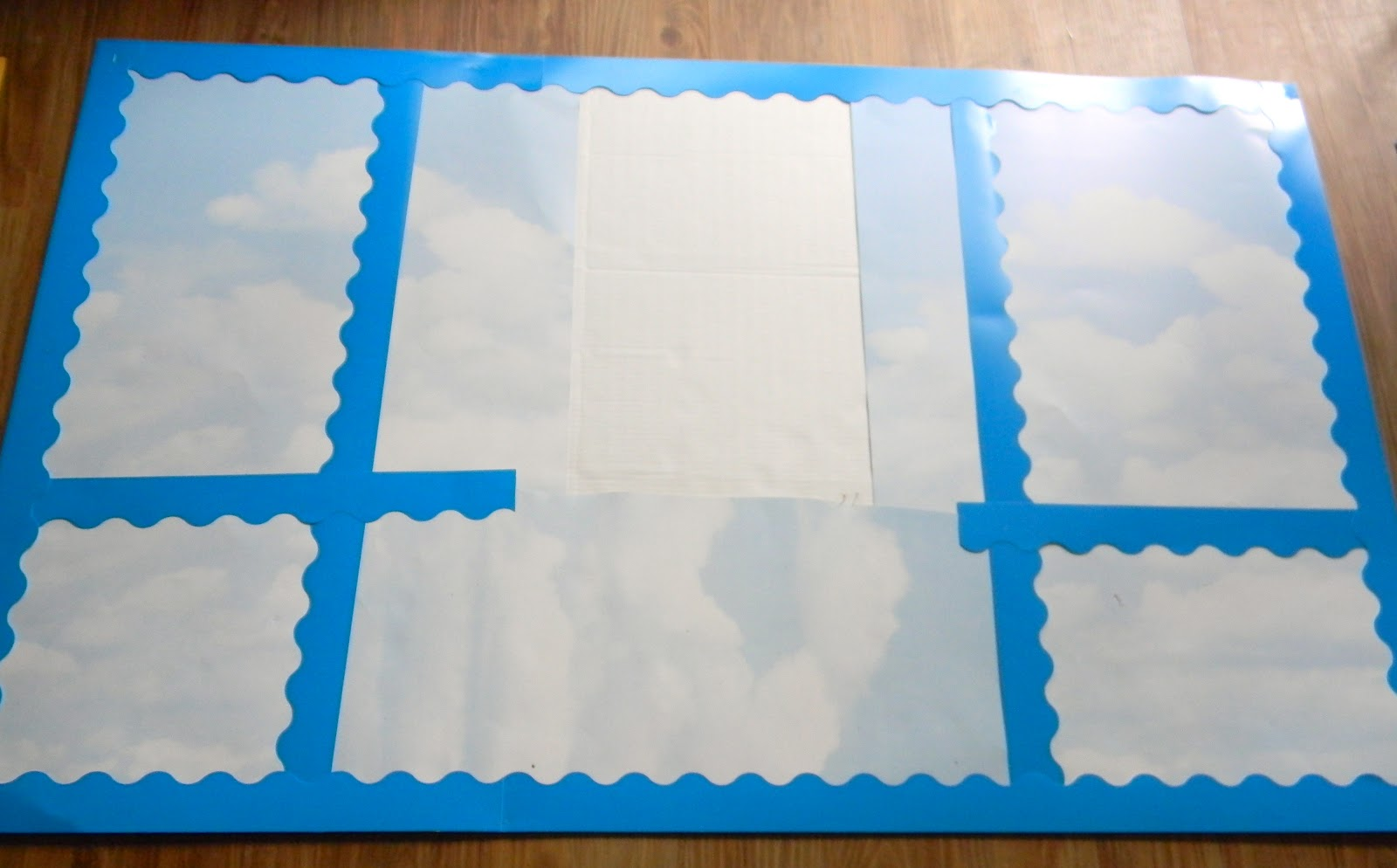 Tri Fold Poster Board Ideas On Pinterest Poster Board Ideas Display