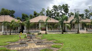 Rangauti Resort Cottage