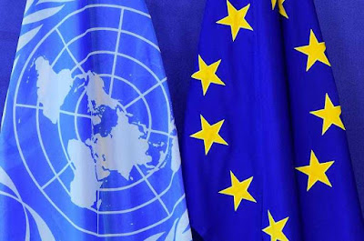 UN and EU Signed Agreement