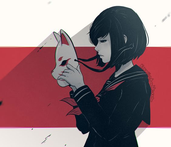 30+ Foto Keren Untuk Profil {Kartun & Anime}