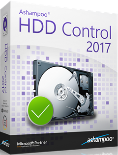 Download - Ashampoo HDD Control