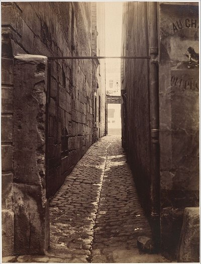 1865/68 Charles Marville