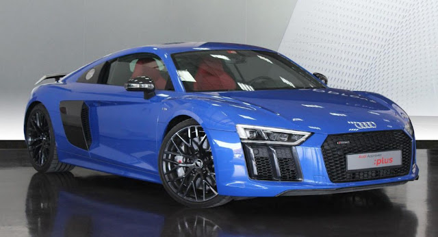 Audi, Audi R8, Middle East, Used Cars