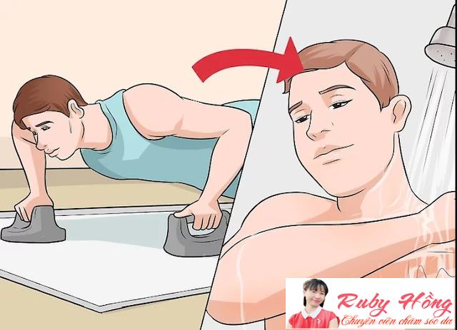 Cách để Ngăn ngừa Mụn đầu đen