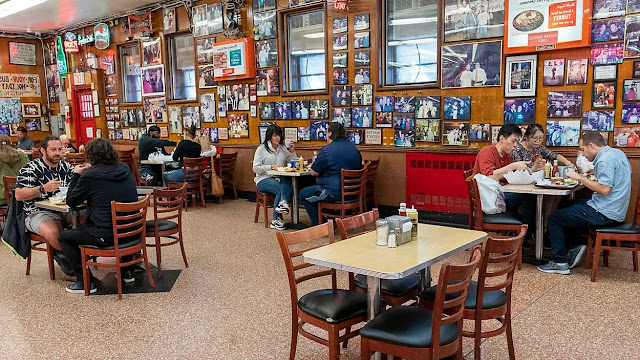 2. How to Save Money at New York Restaurants