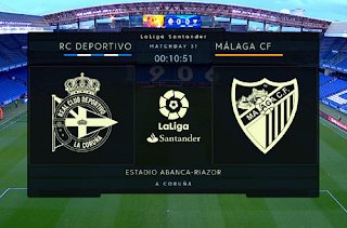 Laliga Santander Biss Key 7 April 201