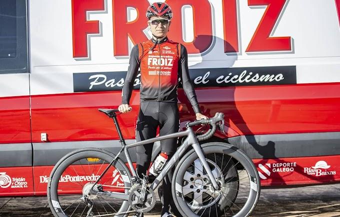 ABEL FRANCO - Las 31 preguntas de Puro Ciclismo