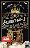 Scholomance - Tödliche Lektion - Naomi Novik