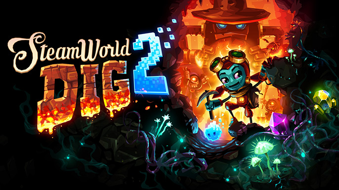 Comprar SteamWorld Dig 2 Black Friday