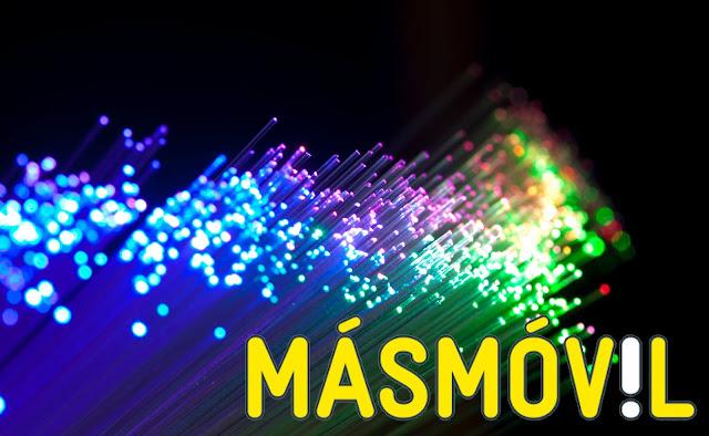 MásMóvil recupera su oferta de fibra económica
