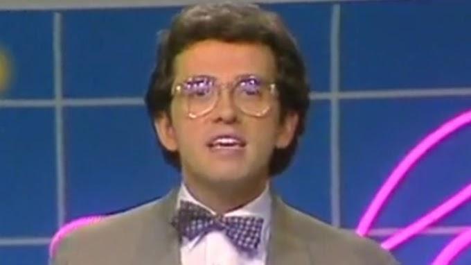 Así era la intro del primer programa de Jordi Hurtado en televisión... SI LO SÉ, NO VENGO.