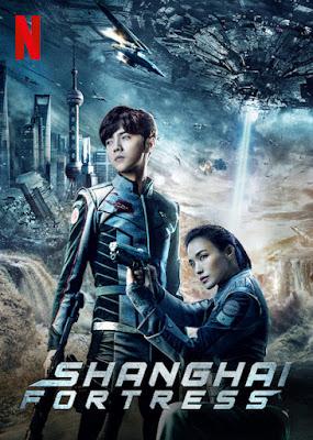 Shanghai Fortress 2019 DVD HD Sub