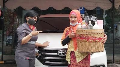 Kisah Pedagang Jamu Beli Toyota Rush: DP Rp 200 Juta