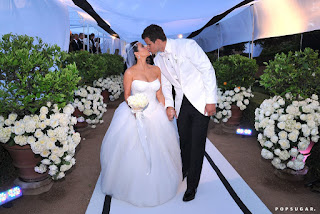 Kardashian vogue wedding  Divorce