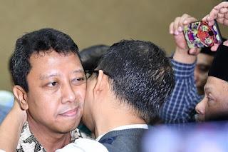 Terbukti Korupsi, Romahurmuziy Divonis 2 Tahun Penjara