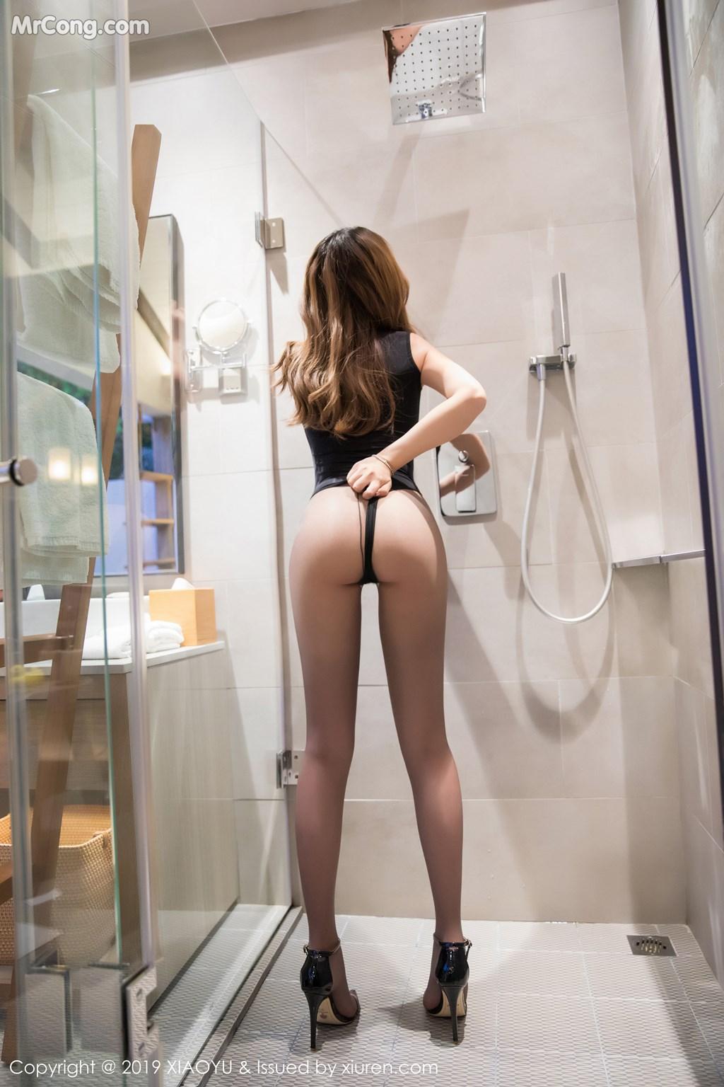 Image XiaoYu-Vol.073-Booty-Zhizhi-MrCong.com-010 in post XiaoYu Vol.073: Booty (芝芝) (63 ảnh)