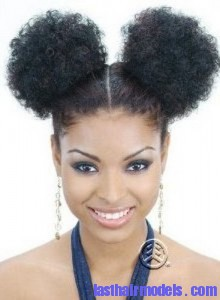 Puffs Puff And Knots More Hairstyles