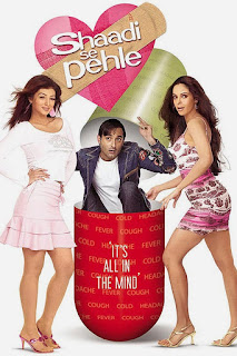 Shaadi Se Pehle 2006 Download 720p WEBRip