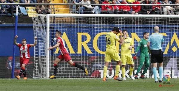 ملخص | نتيجة مباراة سيلتا فيغو وفياريال اليوم بتاريخ 13-06-2020 في الدوري الاسباني