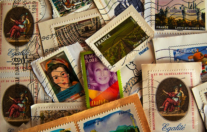 How Much Does a Stamp Cost