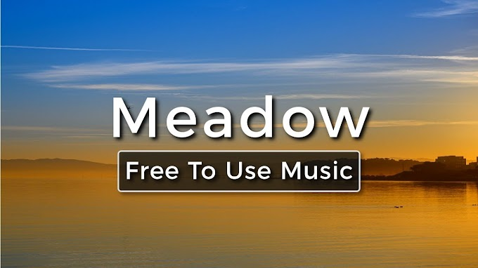 Meadow | Electronic Happy | Travel Music Instrumental