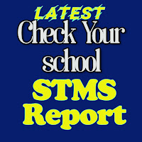 Check SCHOOL TRANSFORMATION MONITORING SYSTEM Report
