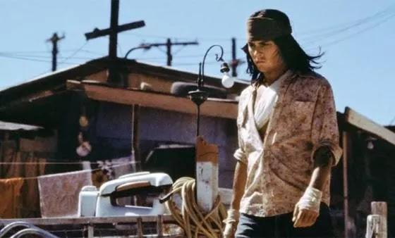 The Brave (1997) - Johnny Depp