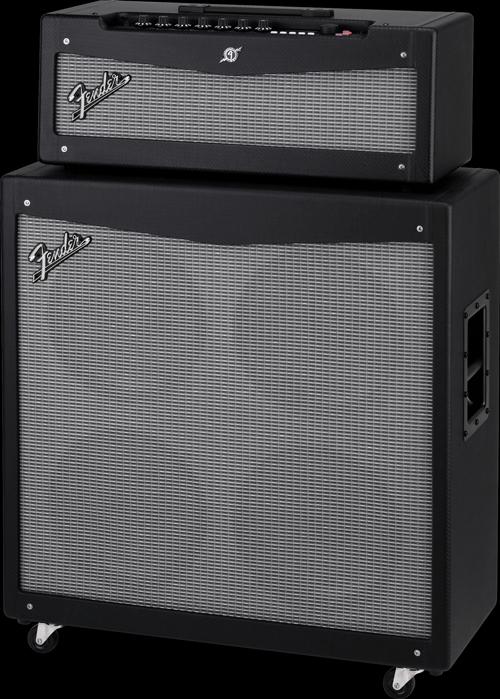 fender mustang v, un amplificatore per chitarra da provare per il