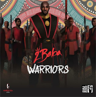 DOWNLOAD MP3 2Baba Ft. AJ – If No Be You