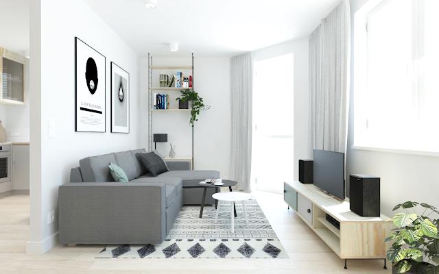 sơn sửa lại căn hộ chung cư trọn gói giá rẻ tại tphcm