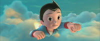 Astro Boy Movie (2009) Subtitle Indonesia