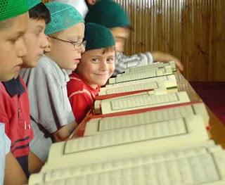 pendidikan anak usia dini menurut islam