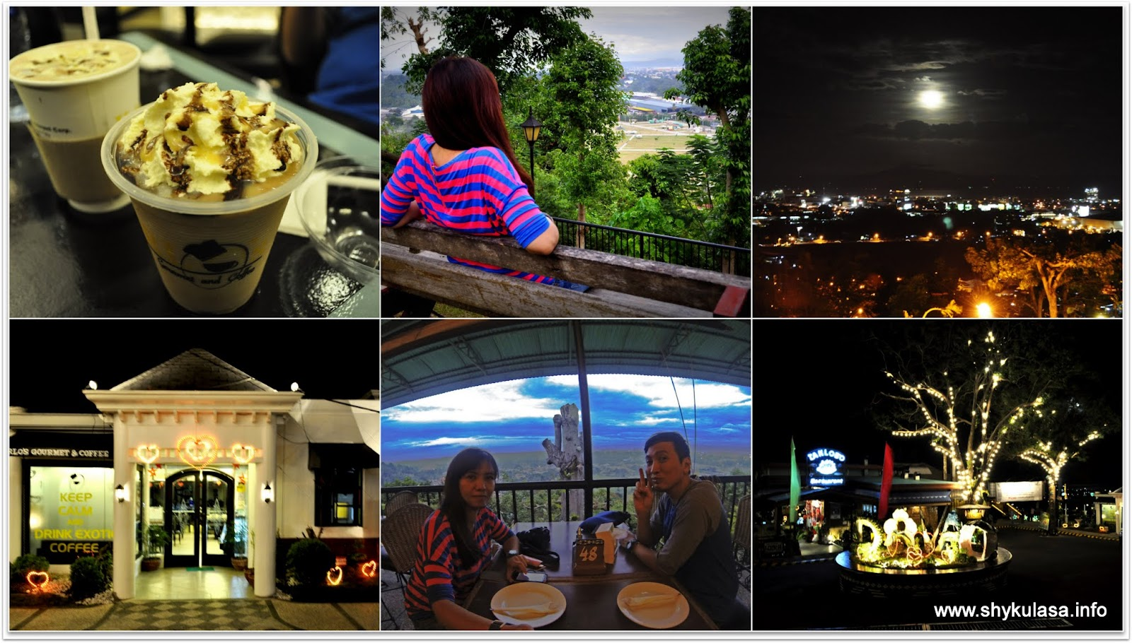 Jack's Ridge, Davao City