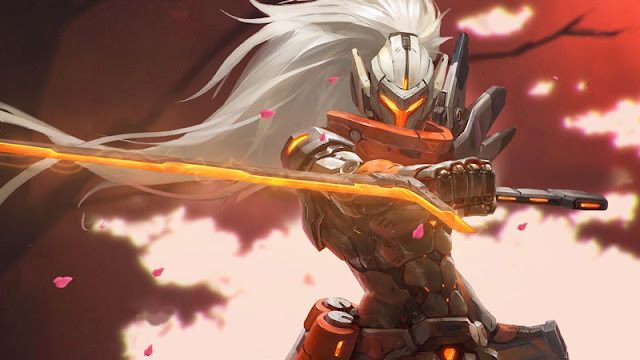Yasuo The Unforgiven Wallpaper Engine