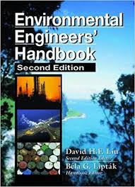 Environmental Engineering Handbook by David HF liu & Bela g liptak