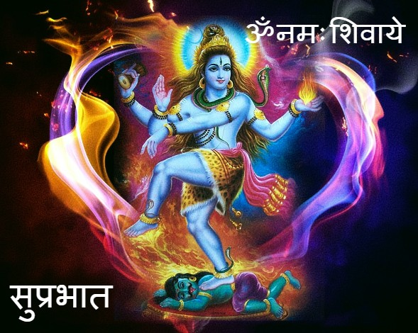 HD wallpapers Lord shiva