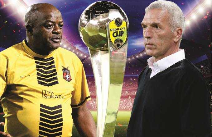 Kaizer Chiefs vs TS Galaxy Preview