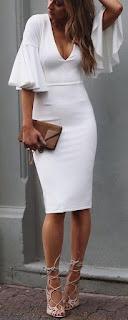 Beyaz Kıyafet