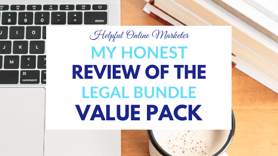 Legal Templates for Blogs