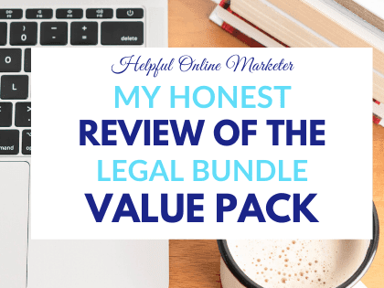 My Honest Review of the Legal Bundle Value Pack