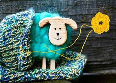 292 Puntillas con motivos divertidos a crochet