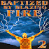 Baptized By Blazing Fire By Pastor Yong Doo Kim- BOOK #2