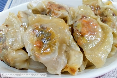 vegetable recipes, dumplings, gyoza, appetizer recipes,