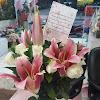 Bunga Buket Ulang Tahun Pernikahan Emas