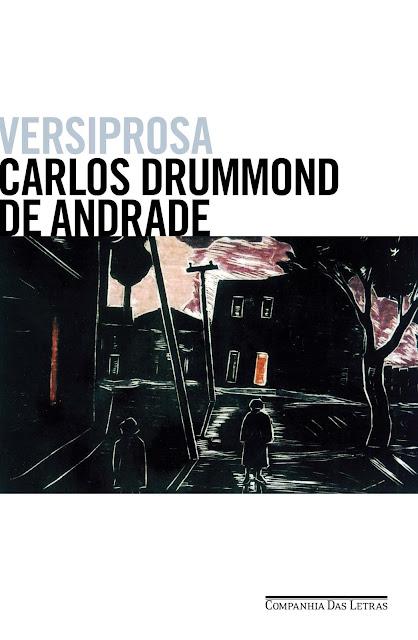 Versiprosa Carlos Drummond de Andrade
