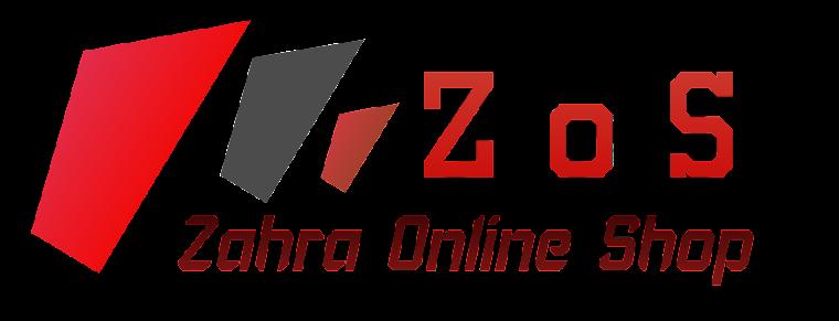 Zahra online shop