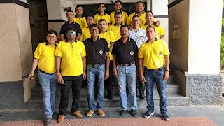 Hasya Kavi Sammelan 2020 - DBLPP - DBL Alumni