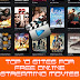Best Sites For Free Online Streaming Movies Without Download Or Sign Up